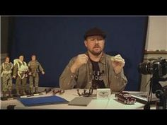 Stop Motion Animation : Characters: Supplies Needed to Make Stop Motion Animation