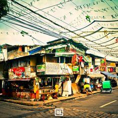 Manilla > city life