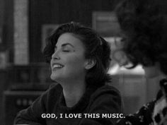 Find images and videos about black and white, quotes and grunge on We Heart It - the app to get lost in what you love. Film Quotes, Music Love, Art Music, Twin Peaks, Quote Aesthetic, My Mood, Mood Quotes, Memes, Movie Tv