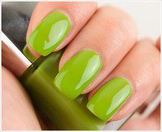 Lime (602) Dior Nail Polish, Dior Nails, Nail Polish Colors, Love Nails, Pretty Nails, Nail Polish Designs, Nail Designs, Pedicure, Nail Games