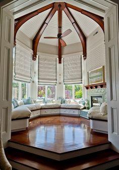 Riverton - Ewell - Traditional - Living Room - Salt Lake City - Upland Development, Inc.