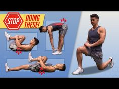 The WORST Stretches For Low Back Pain (And What To Do Instead) Ft. Dr. Stuart McGill - YouTube Better Posture Exercises, Knee Exercises, Stretching Exercises, Middle Back Pain, Low Back Pain, Severe Lower Back Pain, Lower Back Pain Stretches, Hip Stretches, Fix Rounded Shoulders