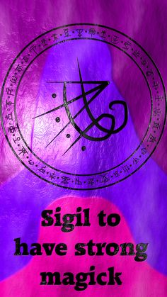 Sigil to have strong magick sigil request are close. sigil suggestions are open. Sigil to have strong magick sigil request. Wiccan Symbols, Magic Symbols, Viking Symbols, Egyptian Symbols, Viking Runes, Ancient Symbols, Magick Spells, Witchcraft, Protection Sigils