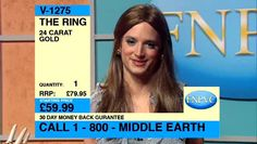 Can we all just appreciate that Elijah Wood tried to sell the ring while dressed in drag?