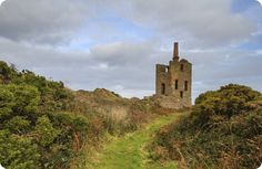 Levant and Botallack mines - Poldark 2015 filming location
