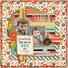 I am Grateful by Meghan Mullens and Digilcious Designs Half Pack 43 by Cindy Schneider