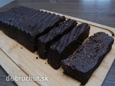 Fotorecept: Raw brownies