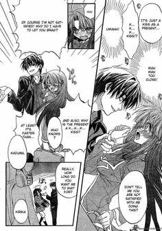 kaze no stigma love   Tip : Click on the Kaze No Stigma 1 manga image to go to the next page ...