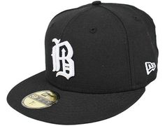 Birmingham Barons 59Fifty Fitted Cap