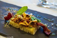 Pure Nordic Tastes - new menu at Viking Line celebrating all things Nordic!