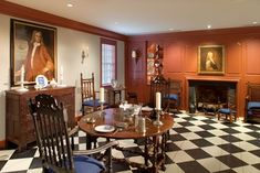 Bayou Bend is the MFAH house museum for American decorative arts & paintings. Houston Date Ideas, Museum Of Fine Arts, Room Themes, Virtual Tour, Decor Styles, House, Texas, Collection, Gardens