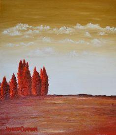 Autumn Autumn, Painting, Art, Art Background, Fall Season, Painting Art, Kunst, Fall, Paintings