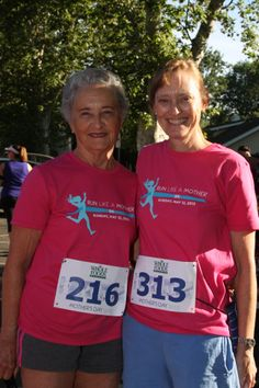 Need some help getting prepared for your next race? Try the Run Like a Mother Beginner 5K Training plan to get you on track: http://bit.ly/1k8ykCp   And sign up for the #RLAM14 5K race now! Do something great for yourself and your family. http://bit.ly/1fDt5az