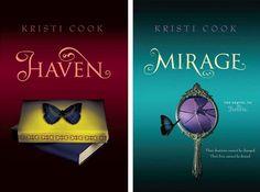 Winterhaven Series by Kristi Cook