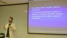 COLLOQUIUM: Merging condensed matter with quantum optics for quantum sim...