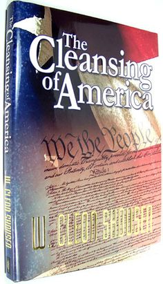 The Cleansing of America!