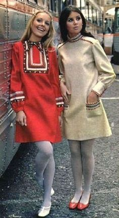 мода 60-х - Поиск в Google