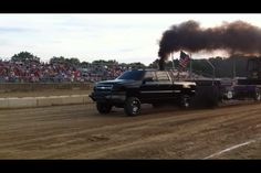 Shop Diesel t-shirts. Lifted Dodge, Lifted Trucks, Chevy Trucks, Truck And Tractor Pull, Tractor Pulling, Cummins, Diesel Trucks For Sale, Chevy Duramax, Rolling Coal