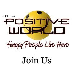 Be Positive...Be Happy???