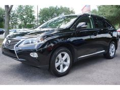 HOT DEAL OF THE DAY: 2014 Lexus RX 350