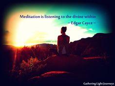 Find the time to shine! #gatheringlight #soulshine #sitandthink