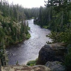 Yellowstone National