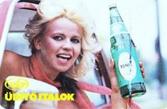 Barna Ilona (Fotó: femina.hu)