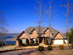 Beautiful must see home in Mountain Home, AR.
