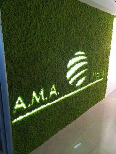 Gerealiseerd project in Koeweit - Revetwins kantoor in Salmiya - met AMA Italia