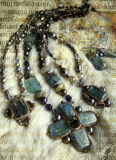 Kotomi Yamamura jewellery