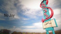 No Joy. The abandoned Joyland Amusement park in Wichita, Kansas. Great, sad images. This film has been really well received on Vimeo with ov...