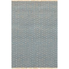 Give your favorite space a dash of global glam with our all-new indoor/outdoor area rugs in a petite, African-inspired geometric.