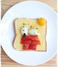 This is a cool way to make breakfast more fun