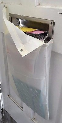 Basket Hack Make A Mail Basket From An Wicker Magazine
