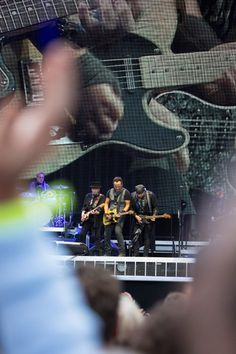 Bruce Springsteen on Ullevi 2016