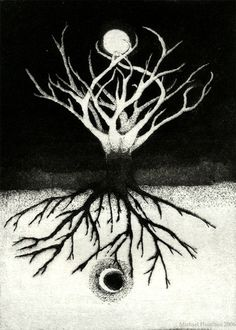 As above, so below. this would be awesome as a tat.