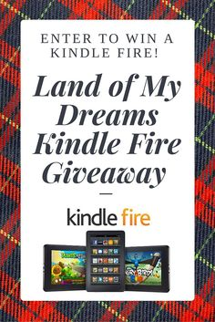 Kindle Fire Christmas Giveaway thru 12-18-15!  http://www.normagail.org/kindle-fire-christmas-giveaway/