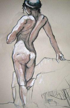 life_drawing - Google Search