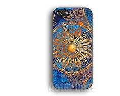 Dream mandala,new IPhone 5s case,IPhone 5c case,IPhone 4 case, IPhone 5 case ,IPhone 4s case,Rubber soft IPhone case on Etsy, $9.99