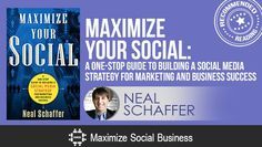 22 Best Social Media Books of 2013 and 2014 Back to School Reading List - Maximize Your Social ( @MaxYourSocial ) by @NealSchaffer #socialmedia #books