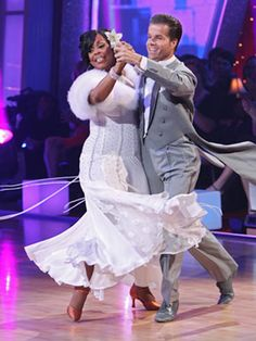 Niecy Nash Dancing With The Stars