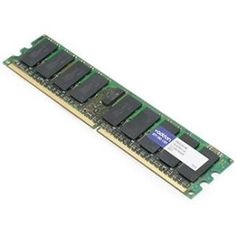AddOn HP EM161AA Compatible 2GB DDR2-667MHz Dual Rank Fully Buffered