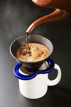 紙のいらないコーヒーフィルター