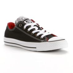 Converse Chuck Taylor All Star Multi-Tongue Sneakers for Women