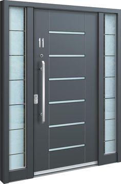 Ulazna vrata AGE 1521 - Ulazna vrata Inotherm
