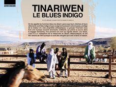Tinariwen - Couleurs jazz #9
