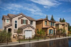 Come visit our model homes here at Liberty Square in NW Fresno. These homes offer well designed, open floor plans with up to 4 bedrooms and 2,145 square feet. http://www.mccaffreyhomes.com/liberty-square/liberty-square.html