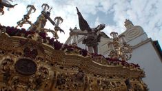Santa Marina, Lion Sculpture, Fair Grounds, Statue, Travel, Art, St Andrews, Art Background, Viajes