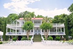 Wide Awake Plantation / Nautical Wedding / candescentoccasions.bc@gmailcom