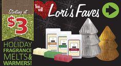 Lori's Faves: December Edition   Hm etc.